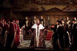Hvorostovsky Met Opera Boccanegra