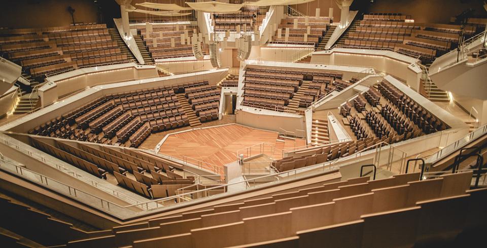 berlin philharmonie kammermusiksaal