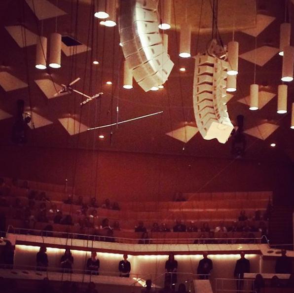 philharmonie kammermusiksaal