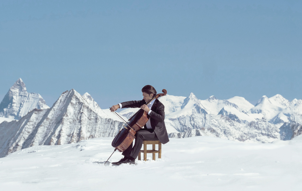 cello Capuçon Verbier