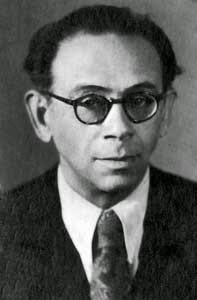 Beregovski