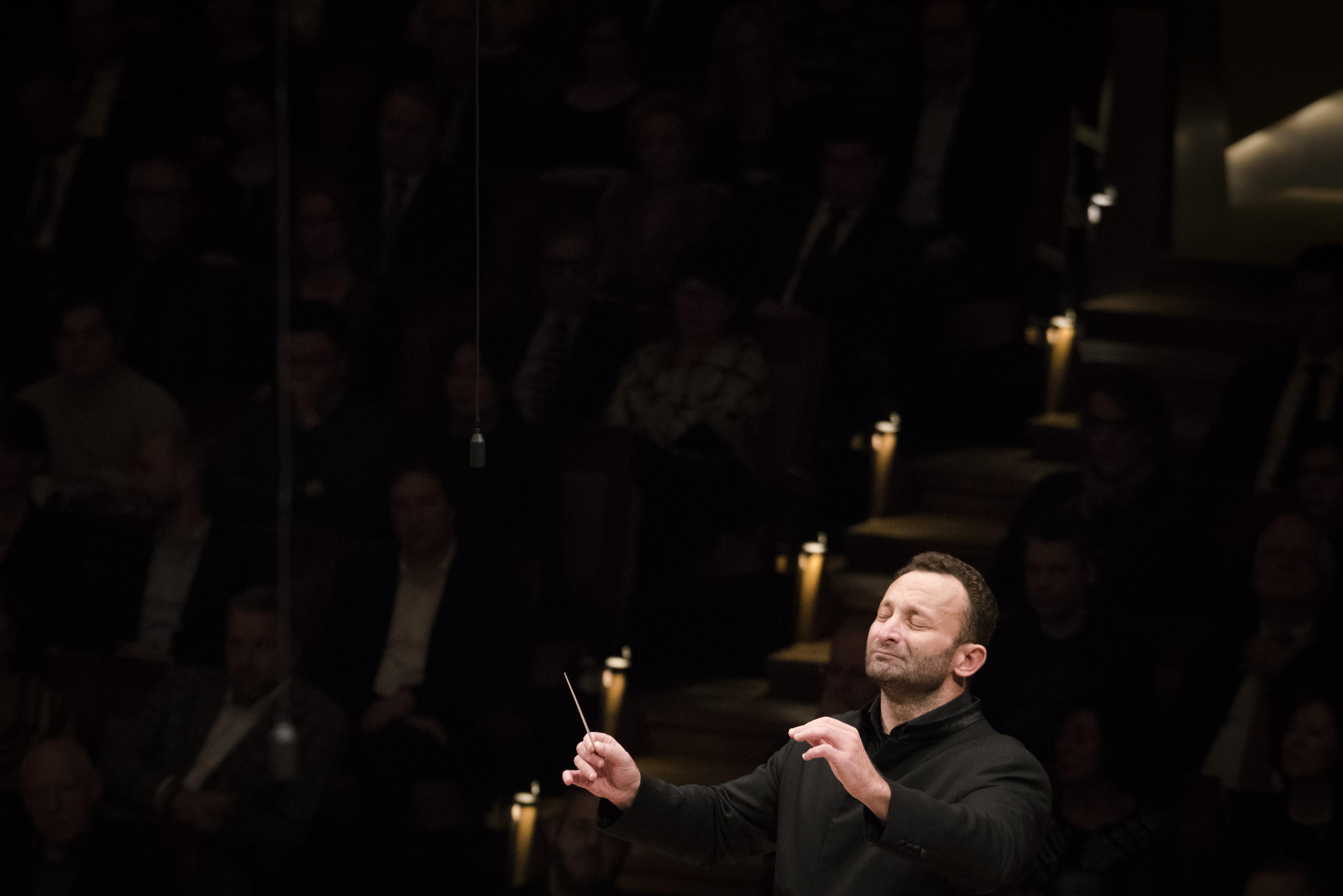 Petrenkp Berlin Philharmonic