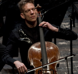 moser cello live
