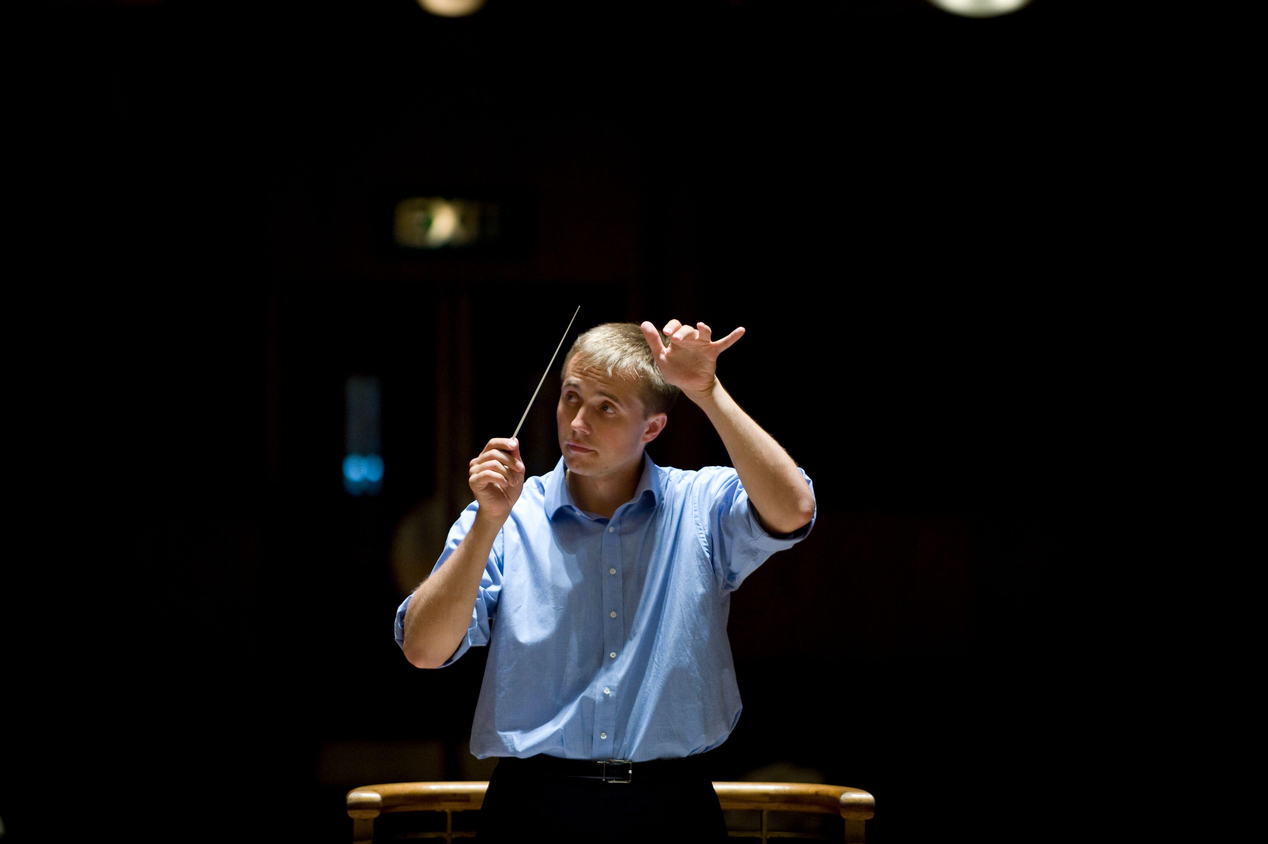 vasily petrenko conductor