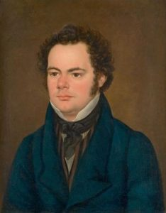 Schubert music composer lied lieder German