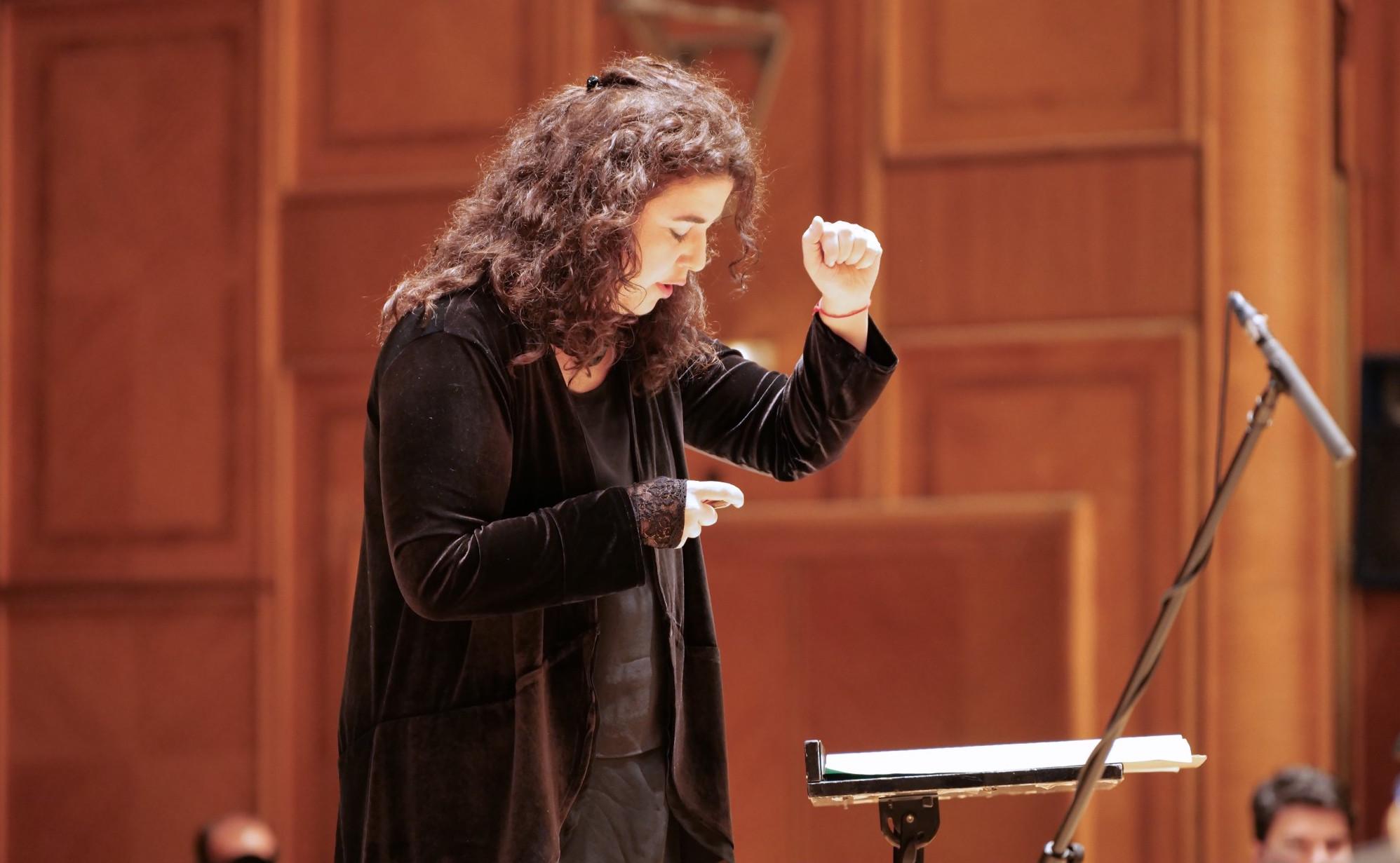 orchestra bucharest auerbach enescu festival
