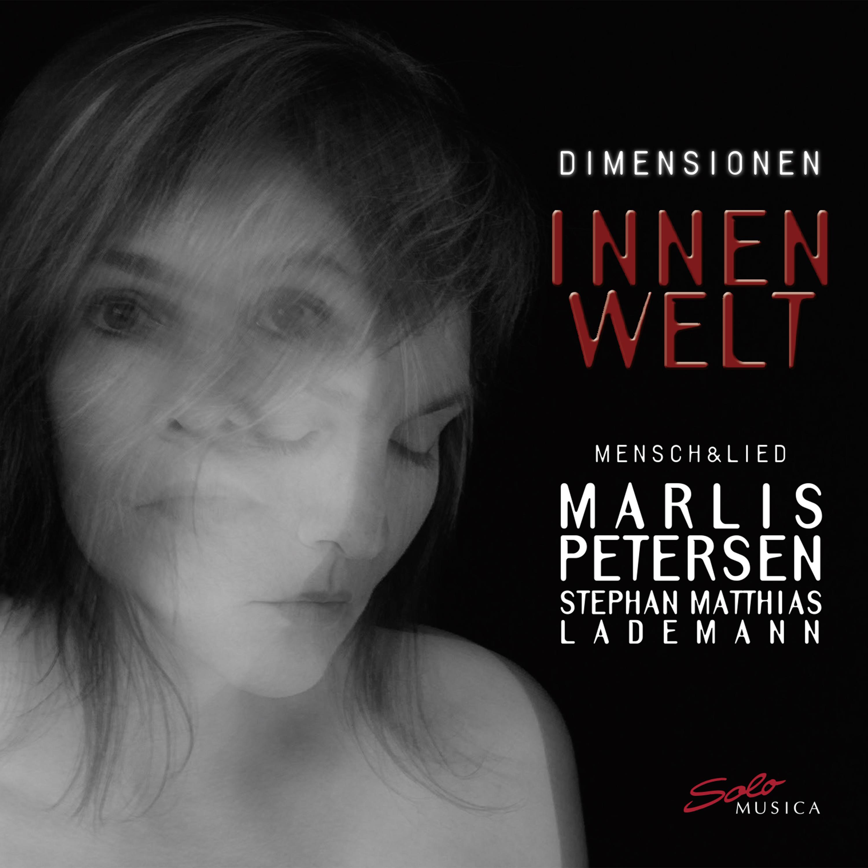 album recording lied inner welt German marlis petersen solo musica soprano clasical