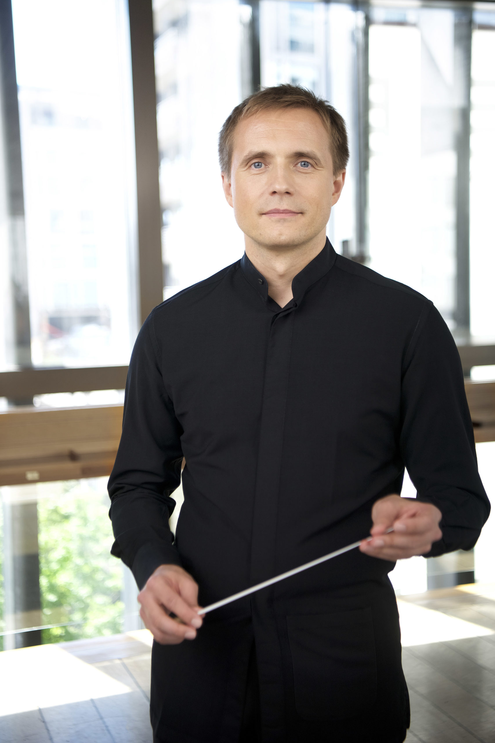 Vasily Petrenko conductor culture classical music Russian Met opera debut