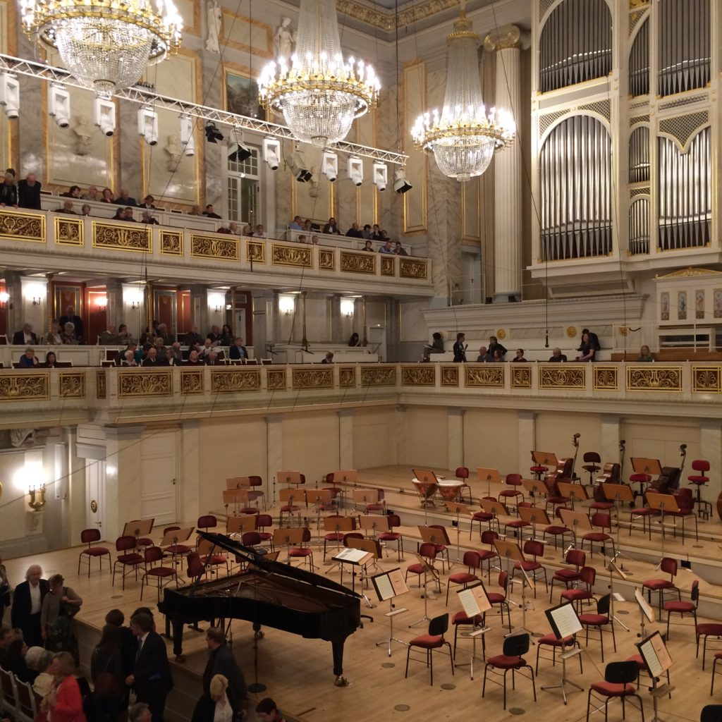 Konzerthaus Berlin, Berlin, stage, performance, music, live, audience, classical
