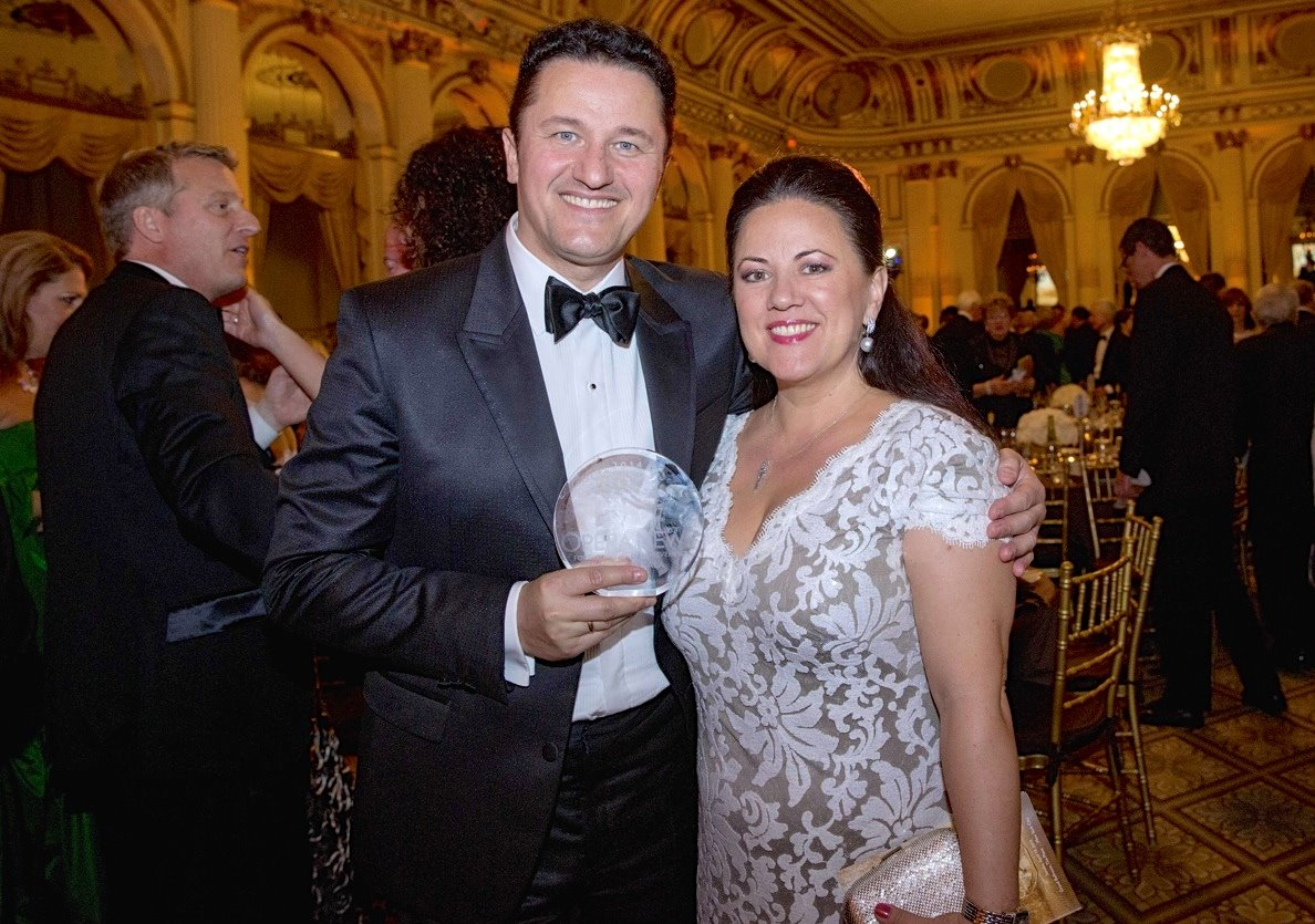 Piotr Beczala, tenor, singer, voice, vocal, Opera News, Award, wife, Kasia Beczala, team, marriage, unit, support