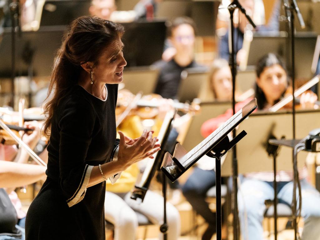 Ermonela Jaho, singer, singing, opera, performance, recording, Opera Rara, soprano, Anima Rara