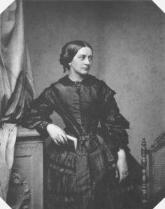 Clara Schumann, pianist, composer, musician, German, artist