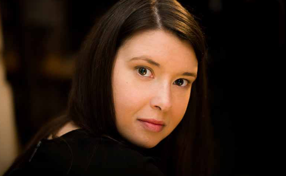director, theatre, artist, Rachael Hewer, founder, VOPERA