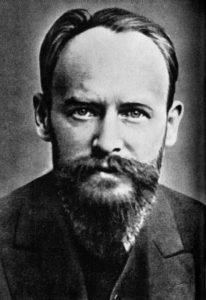 Morgenstern, poet, writer, German