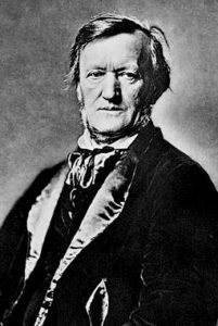 Wagner, composer, German, opera