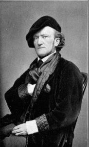 Wagner, composer, German, opera