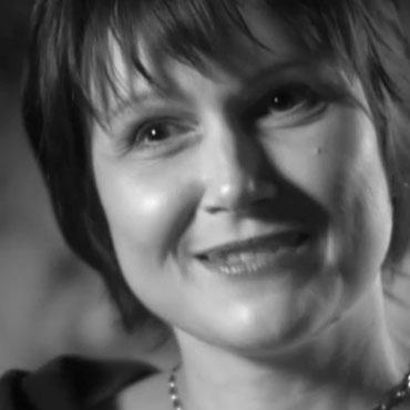 Marina Frolova-Walker, Professor, Gresham College, lecture, musicology, portrait, Russian