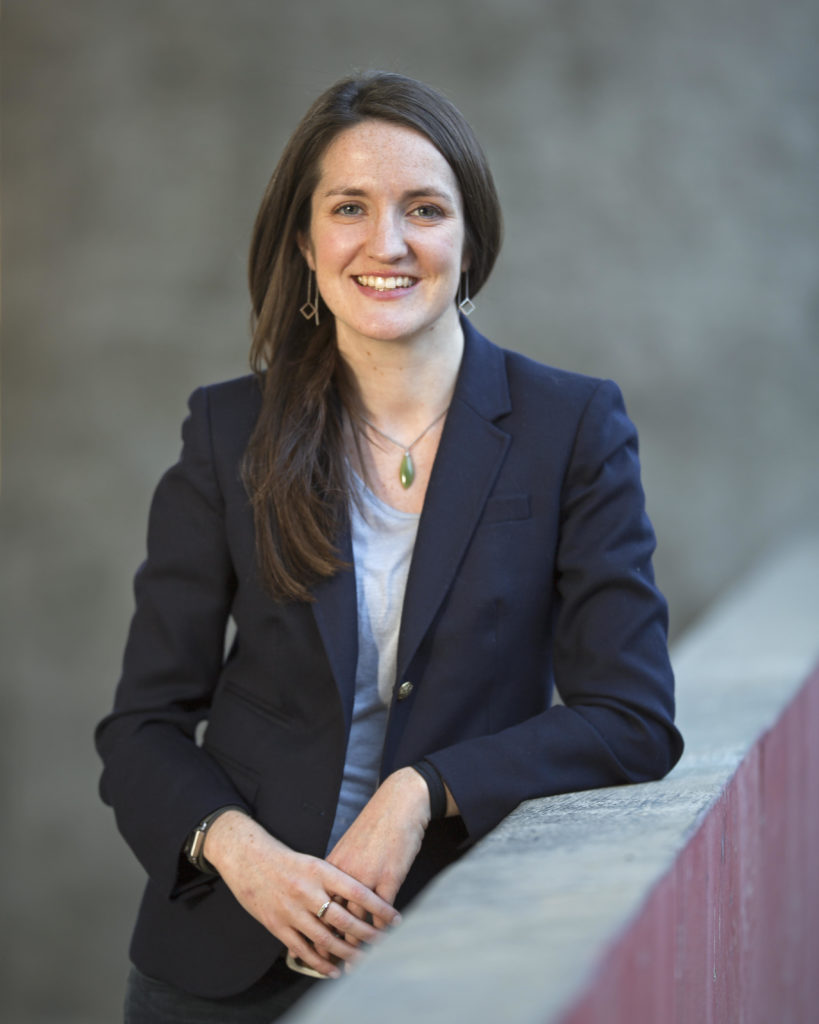 Martha Sprigge, Professor, University of California, music, research, academe